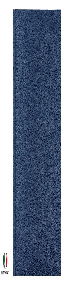 Ежедневник недатированный Dallas 145х205 мм, синий, до 2018 г. фото
