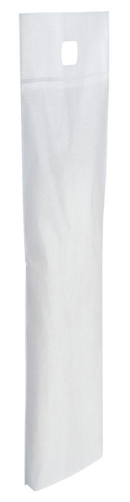Сумка Carryall, большая, белая фото