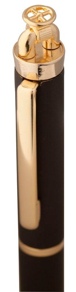 Авторучка шариковая Faucet Golden Top фото