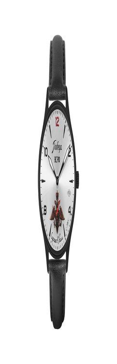 Часы наручные «Военные», мужские фото