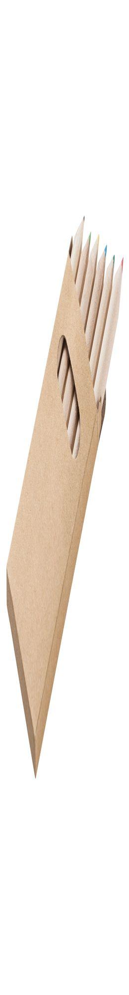 Набор карандашей Pencilvania Mini фото