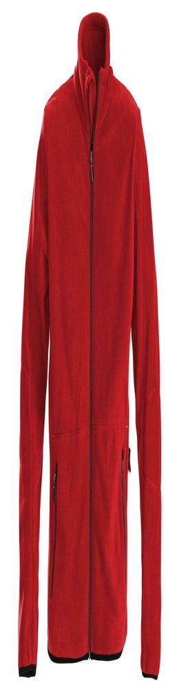 Куртка мужская SPEEDWAY, красная фото