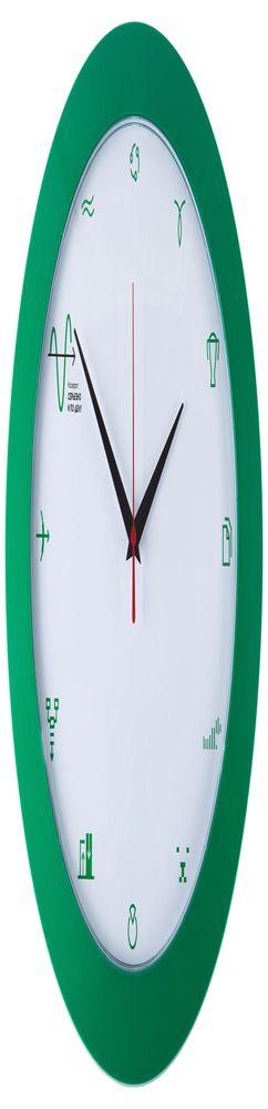 Часы настенные «Бизнес-зодиак. Козерог» фото