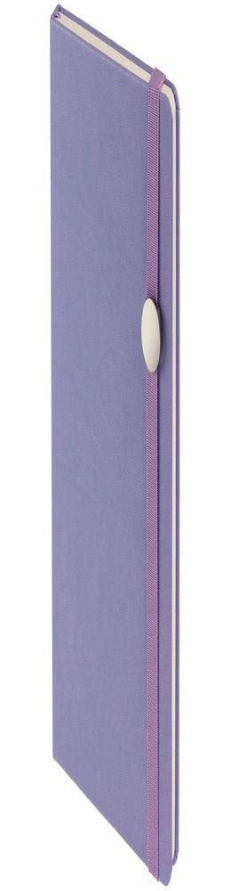 Ежедневник Coach, недатированный, фиолетовый фото