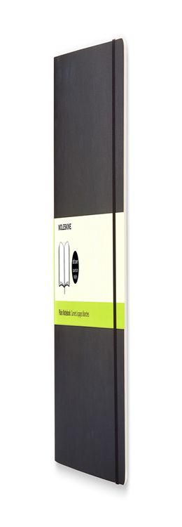 Записная книжка Classic Soft, ХLarge (нелинованный) фото