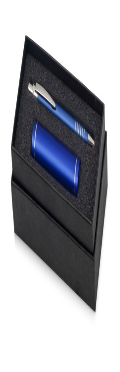 Подарочный набор Essentials Bremen с ручкой и зарядным устройством фото