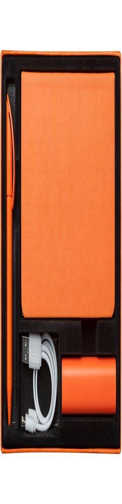 Набор Plus, оранжевый фото