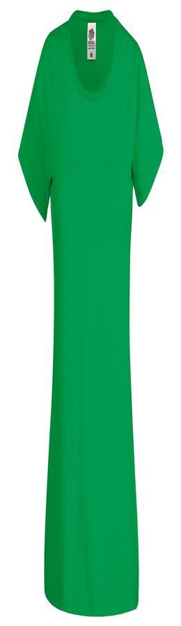 Футболка женская Original T, зеленый фото