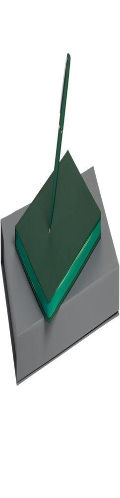 Набор Shall, зеленый фото