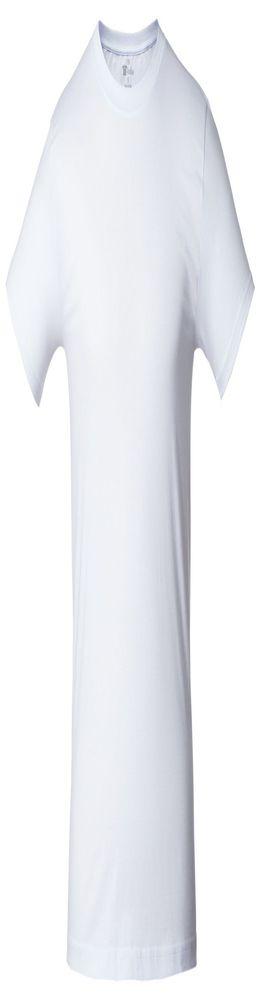 Футболка T-Bolka 160, белая фото