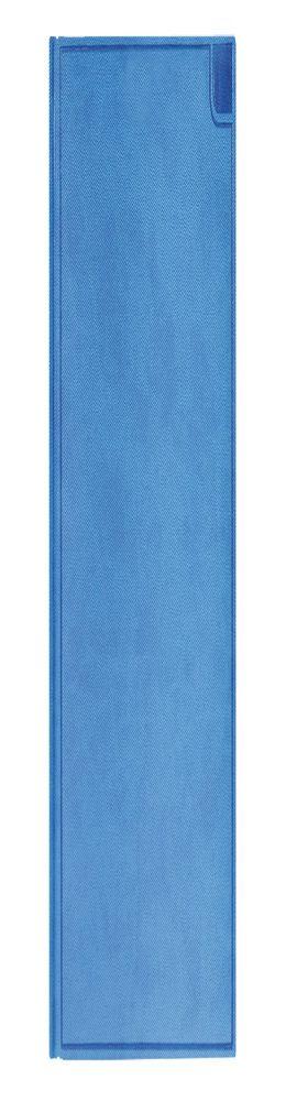 Недатированный ежедневник RIGEL 650U (5451) 145x205 мм голубой, календарь до 2019 г. фото