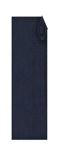 Чехол для паспорта PURE, застежка на кнопке, синий фото