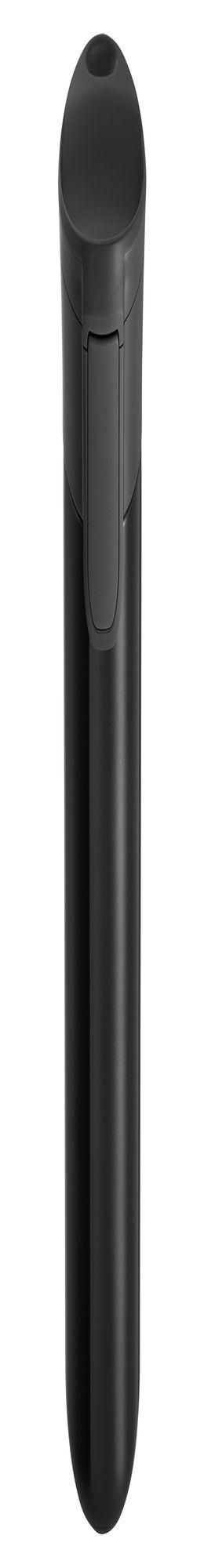 Термостакан Tralee, черный фото