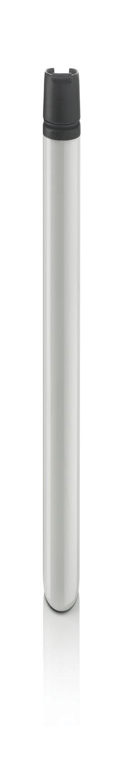 Термокружка Metro, 350 мл, белый фото