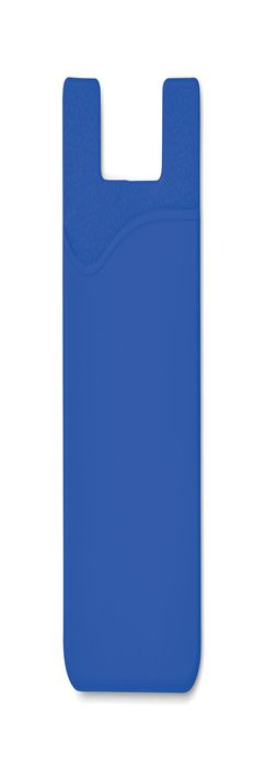 SILICARD Чехол для пластиковых карт, синий фото