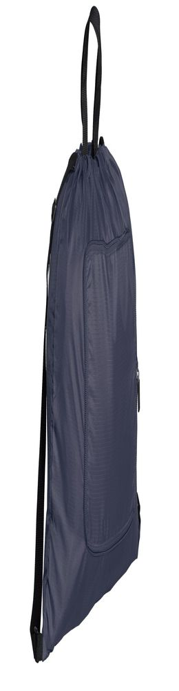 Складной рюкзак lilRucksack, синий фото