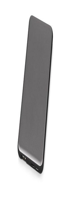 Портативное зарядное устройство «Shell», 5000 mAh фото