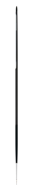Ручка-стилус 2 в 1 , черный фото