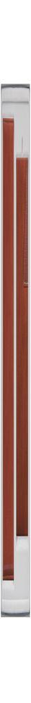 Подарочный набор VALENCIA, коричневый (Ежедневник недат А5, Визитница)