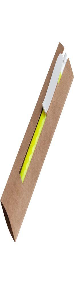Чехол для ручки Hood, крафт фото