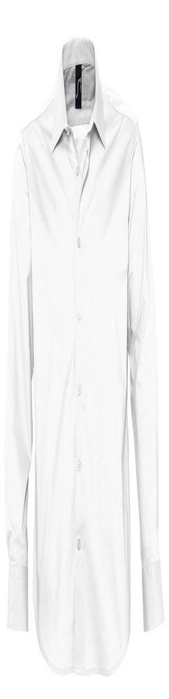 Рубашка мужская BRIGHTON 140, белая фото