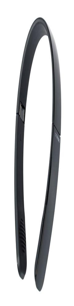 Беспроводные Bluetooth-наушники Rockall, черные фото