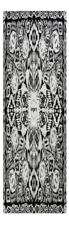 UNGARO Платок шейный Goccia фото