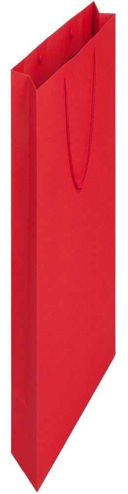 Пакет Ample L, красный фото