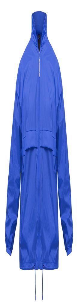 Ветровка Sirocco ярко-синяя фото