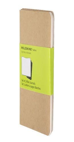 Набор записных книжек Cahier, Pocket (нелинованный) фото