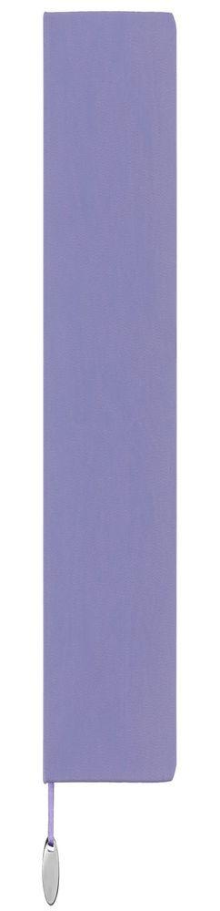 Ежедневник Exact, недатированный, фиолетовый фото