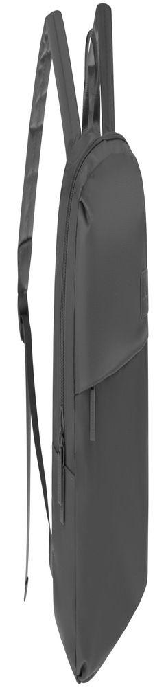 Рюкзак XS City Plume, серый фото