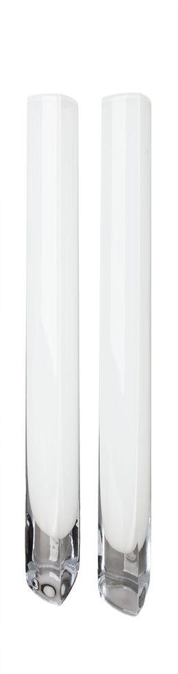 Пара бокалов для виски White Long фото