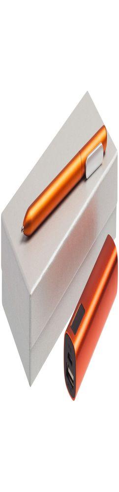 Набор Topper, оранжевый фото