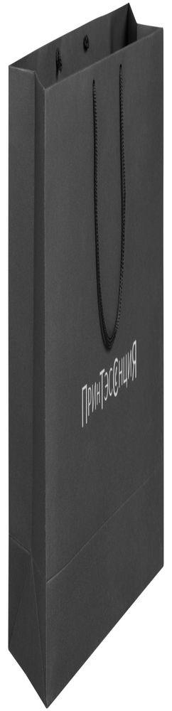 Пакет Essence, черный фото