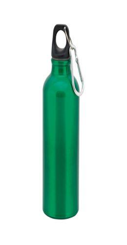 """Бутылка для воды """"Mento"""",  с карабином, 400 мл.,  фото"""
