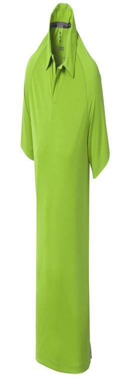 "Рубашка-поло ""Ottawa"" мужская, зеленое яблоко фото"