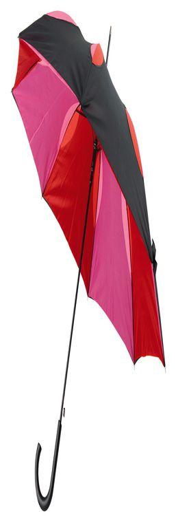 Зонт-трость «Листья» фото