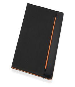 Папка для документов «Делос», оранжевый фото