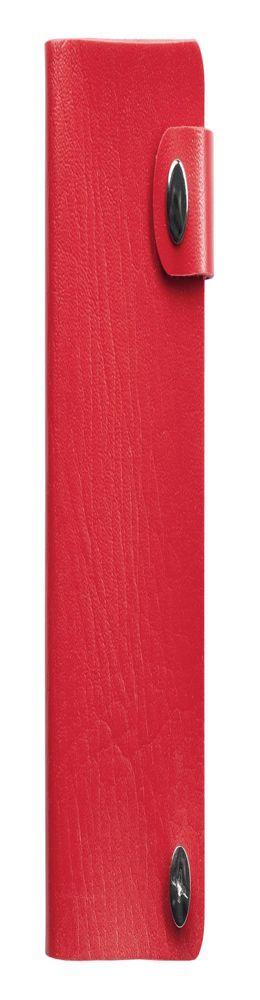 Футляр для пластиковых карт Young, красный фото