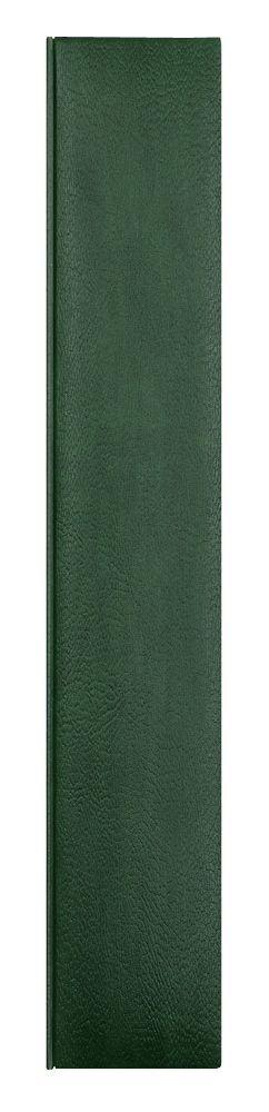 Ежедневник недатированный Marseille 145х205 мм, зеленый фото