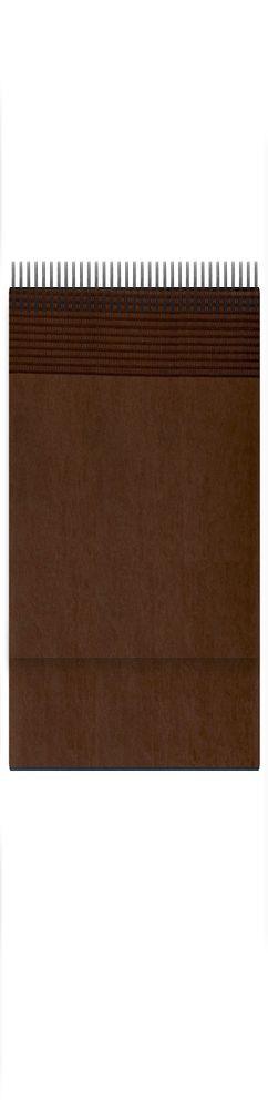 Планинг VELVET 5495 (794) 298x140 мм, коричневый 2019 фото