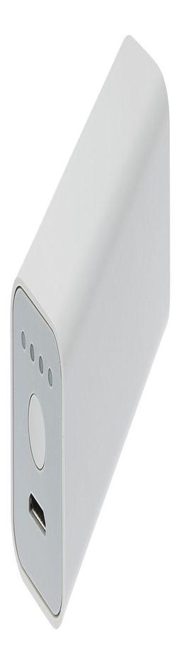 Универсальный внешний аккумулятор Stone 3000 mAh, белый фото