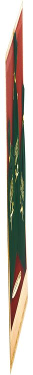 Набор «Корвет»: визитница, ключница, ручка шариковая, брелок-лупа фото