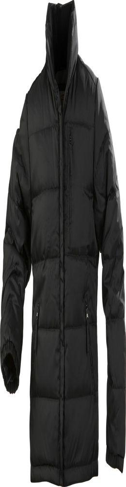 Куртка женская FREERIDE, черная фото