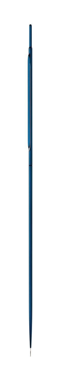 Ручка X6, синий фото