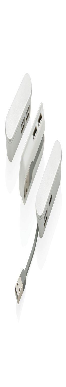 USB-хаб Flat фото