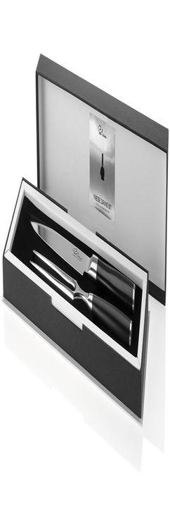 Набор разделочных ножей «Finesse» фото