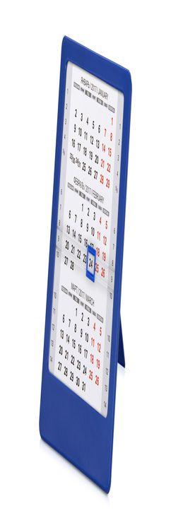 Календарь «Офисный помощник» фото