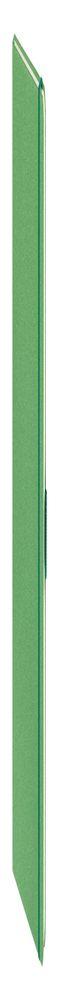 Ежедневник Country, недатированный, зеленый фото